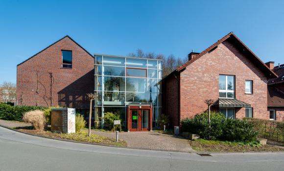 Haus der Siedler Dortmund