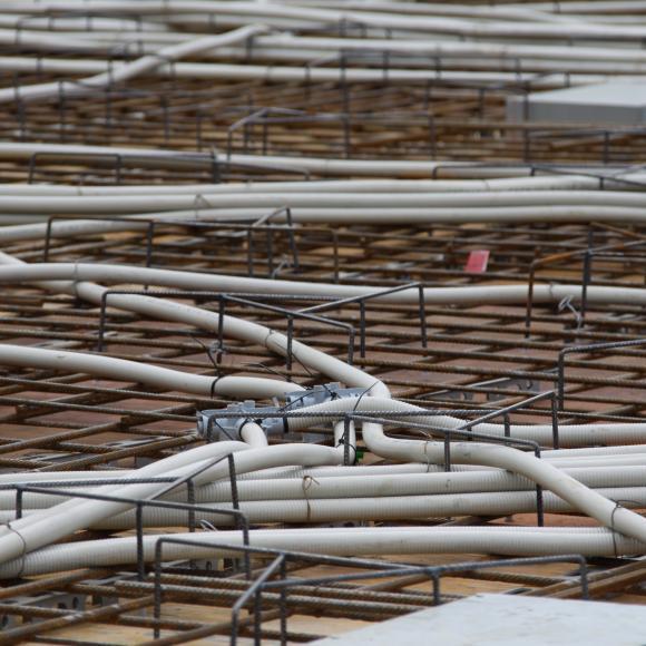 Dlubal Revit R-Stab R-Fem Software Eurocode EC2 EC3 Holzbau Stahlbau Betonbau